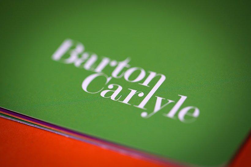 Barton Carlyle logo
