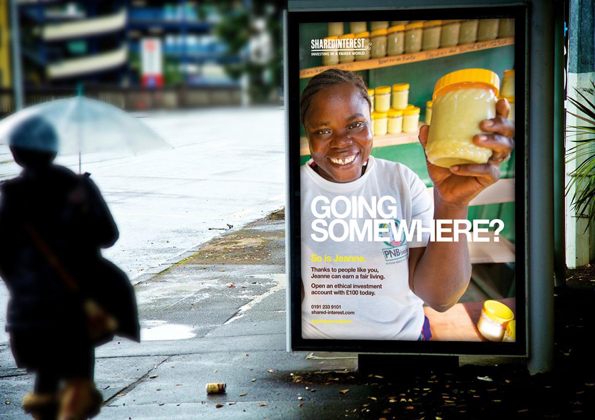 Fairtrade fortnight: Invest in a fairer world