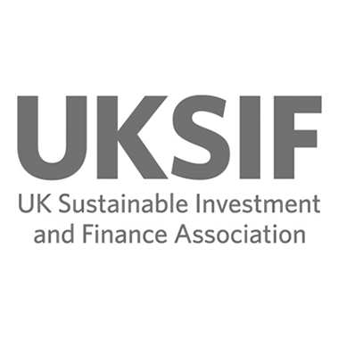 UK Sustainable Investment and Finance Association logo